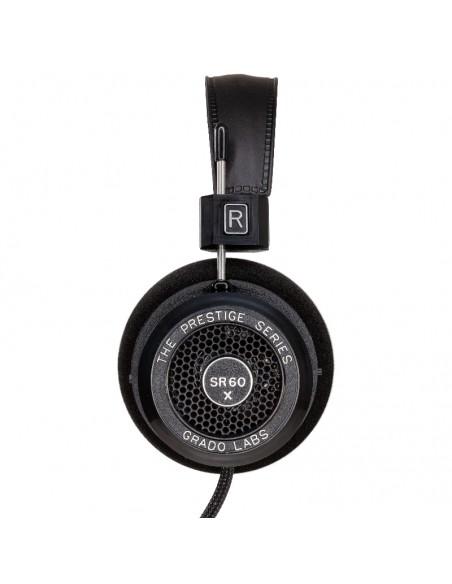 Auriculares Hi-Fi dinámicos abiertos Grado SR60X